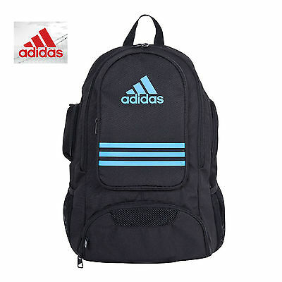 NEW Adidas Table Tennis Sports Backpack Ping Pong Travelers AUTHENTIC Brand