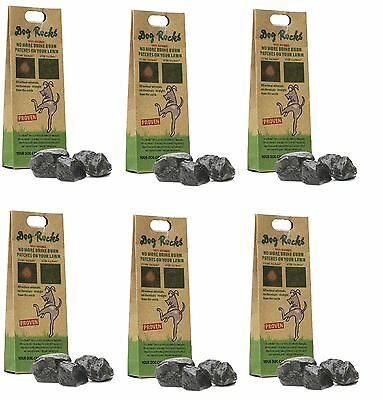 Dog Rocks - 12x 200g - Lawn Burn Protection -  Posted Today if Paid Before 1pm