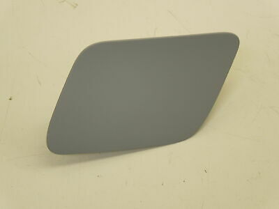 Audi A6 C6 Front NS Left Headlight Washer Jet Cover Brand New