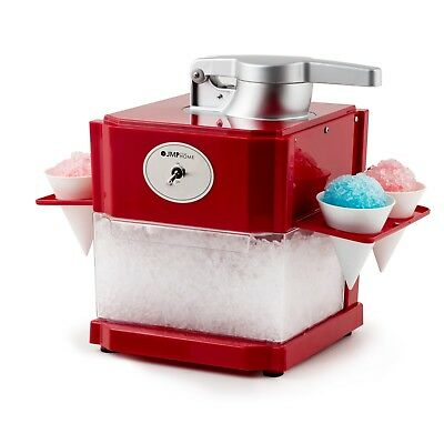Snow Cone Maker Machine For Kids and a Party - Snowcone and Slush Puppies Treat