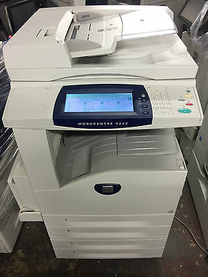 Xerox Workcentre 5222 / 5225 / 5230 All-In-One Printer