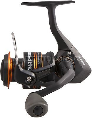 Okuma Fina Pro Spinning Carp Reel - Fixed Spool - FPR-30 & 40