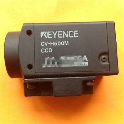 KEYENCE Used CVH500M CCD CV-H500M 1PC Industrial Camera #ZL02