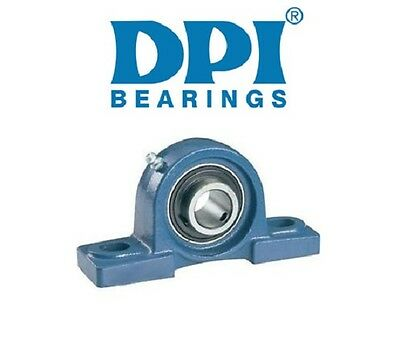 DPI-ISB UCP supporti in ghisa ritti - Y-bearing plummer block units