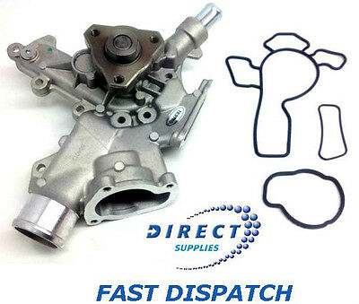 VAUXHALL CORSA C MK2 1.0i 1.2i 2000-2007 WATER PUMP OE QUALITY - FREE DELIVERY!
