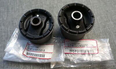 Subaru STi Rear Diff Differential Front Mount Bushings Impreza GD/GG 2002-2007