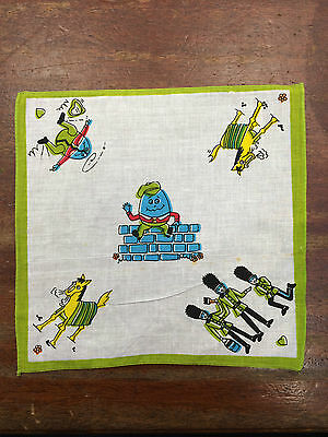 Kids Colorful Handkerchiefs / Packs of 10