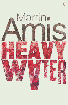 Martin Amis - Heavy Water And Other Stories (Paperback) 9780099272663