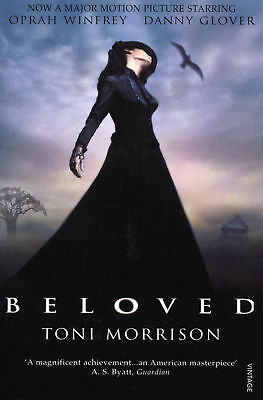 Toni Morrison - Beloved (Paperback) 9780099273936