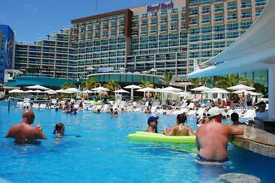 All Inclusive Hard Rock Hotel Punta Cana And Mexico