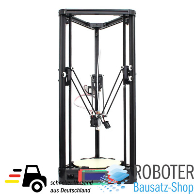 3D Drucker Kossel Pulley Delta Komplettpaket RepRap DIY Printer