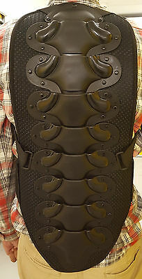 Back Protector Spine Guard Motorcycle Motorbike Skiing Skating Snowboard Armours