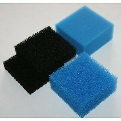 Aquarium Foam Fish Tank Filter Set - Juwel Jumbo • EUR 15,26