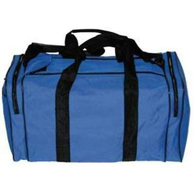 Olympia Sports B24/RB 19 in. x 10 in. x 10 in. Sport Travel Bag Royal