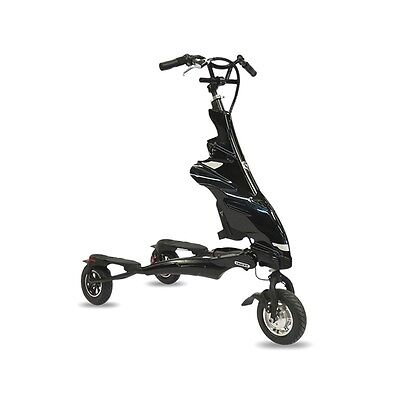 trottinette lectrique 3 roues trikke ev5 1 eur picclick fr. Black Bedroom Furniture Sets. Home Design Ideas