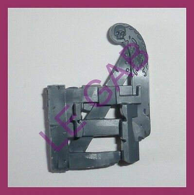 Bro-Bf43 Warhammer Aos Ogre Ironblaster Scraplauncher Arriere Chassis