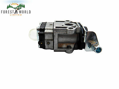Carburettor Carb Chinese 33 cc CG330 Strimmer Trimmer Brush Cutter 10,5 mm bore