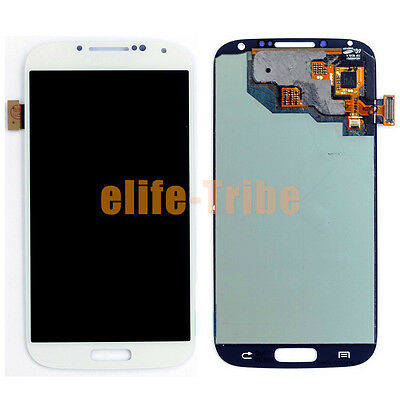 LCD Display + Touch Screen Digitizer Assembly for Samsung Galaxy S4 i9500 i9505