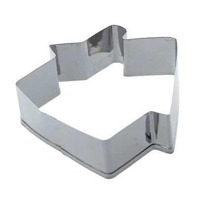 House Cookie Cutter Cut Outs Mold For Party  S*
