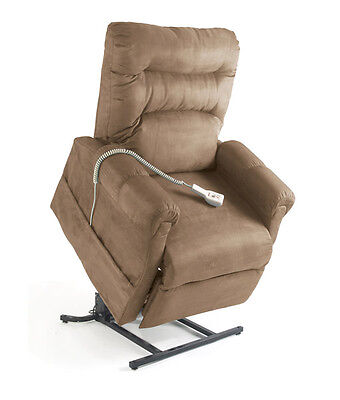 Pride C5 Electric Lift Chair - Chocolate Colour *BRAND NEW*