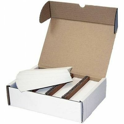 1000 Single Extra Long Neopost Franking Machine Labels - For Neopost Model Frank