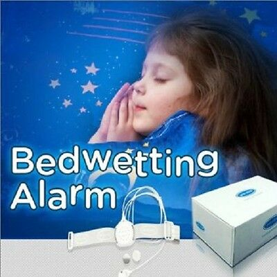 MoDo-King Bed Wetting Alarm for Dry Nights Bed Wetting Prevention