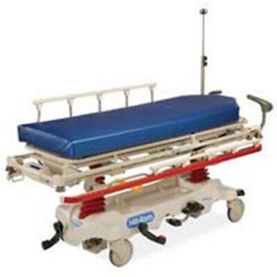 Hill-Rom TransStar P8040 Trauma Stretcher – Certified Pre-Owned