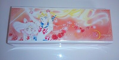 [Sailor Moon Exhibition]japan limited rare Glasses case &Confetti candy star