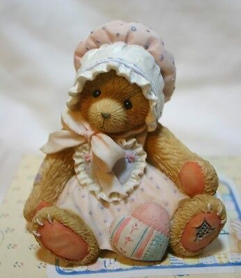 Cherished Teddies Kelly Figurine