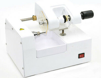 Optical Lens Cutter Eyeglass Cutting Milling Machine 110V Optometry EquipmentNEW