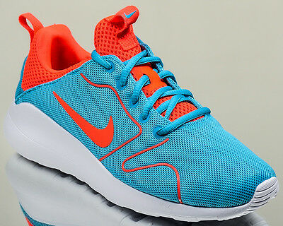 sports shoes 2fa88 19904 Nike WMNS Kaishi 2.0 II women lifestyle casual sneakers NEW gamma blue  crimson