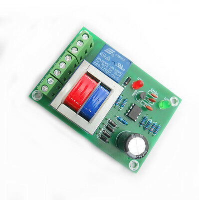 1PCS Liquid Level Controller Module Water Level Detection Sensor