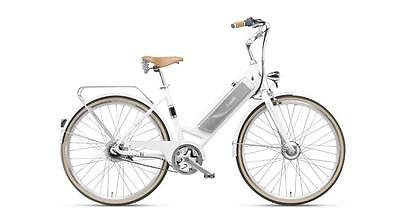 Benelli Classica electric assisted bicycle