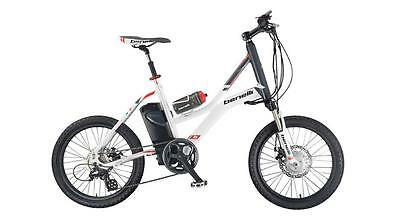 Benelli City Link Sport electric bicycle