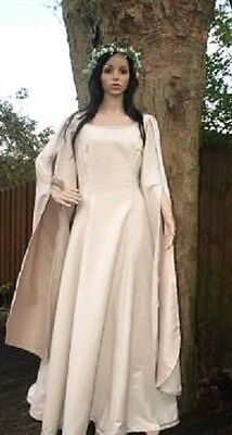 Medieval / Renaissance Gown - Lord of the Rings inspired