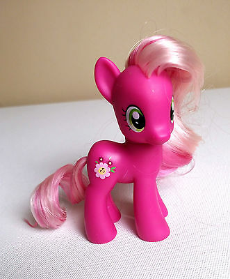 CHEERILEE- G4 My Little Pony- FIM MLP- Buy lots and combine shipping!
