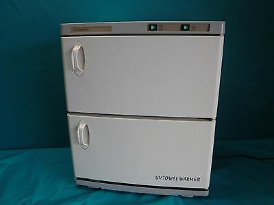 Used  Uv Towel Warmer  Uv Sterilizer   T-10  410W