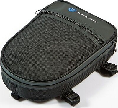 Autokicker Essential Mini Tail Pack / Seat Bag For Motorcycles & Motorbikes