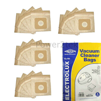 ONN OV001 Vacuum Cleaner Paper Dust Bag