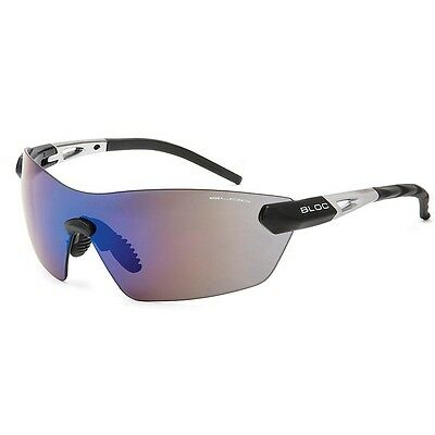 Bloc Bladerunner Sports Cycling Triathon Sunglasses X51