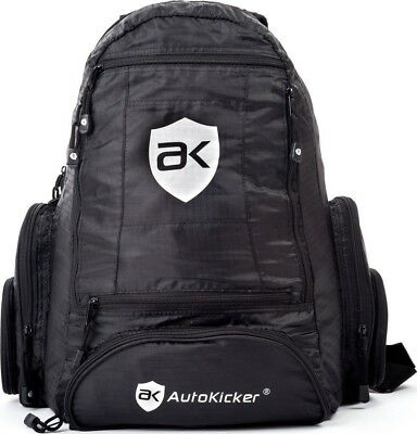 Autokicker Revolution Rucksack Back Pack For Motorcycles & Motorbikes