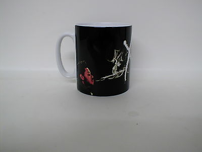 New `the Weeknd` Coffee Mug