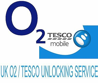 FACTORY UNLOCK iPhone 7 7 PLUS 6S 6S PLUS UK O2 TESCO (Blacklisted Supported)