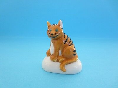WADE CHESHIRE CAT FROM ALICE IN WONDERLAND, 2010 POPULAR SERIES *Mint Condition*