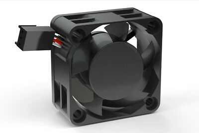 Noiseblocker BlackSilent Pro Fan PM2 - 40mm