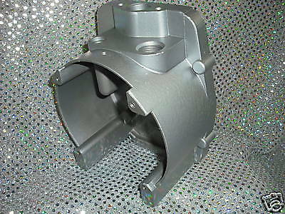 CPS Vacuum Pump Replacement Mounting Flange VPXMF