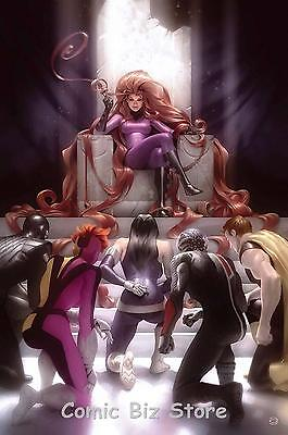 Squadron Supreme #8 (2016) 1St Printing Bagged & Boarded