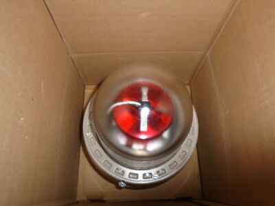 Federal Signal 121X-120Rsc Expl. Proof Beacon Ray Light New In Box See Photos