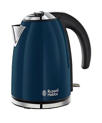 Russel Hobbs Colours Royal Blue Wasserkocher 18947-70