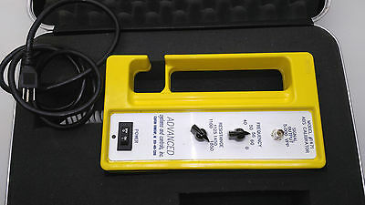 Advanced Systems and Control inc. ABS Calibrator 1471